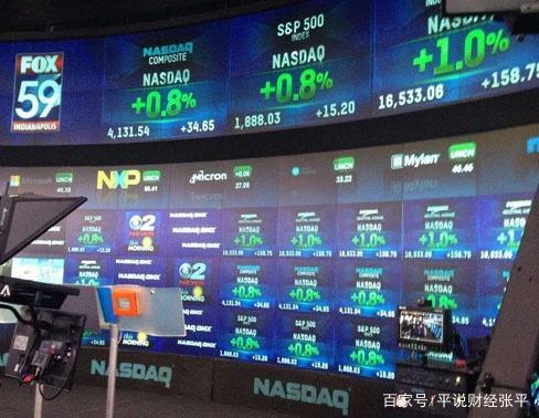 美国股市是怎样惩罚造假上市公司的?