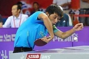 专业人士必备!乒乓球拧拉技术一步到位