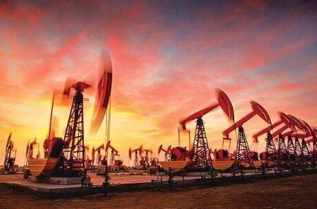 """沥青原油价格正在OPEC和美国的""""拔河""""中摇摆"""