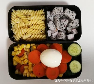 史上最简单的减肥食谱,三餐坚持这样吃,让我两个月瘦了15斤!