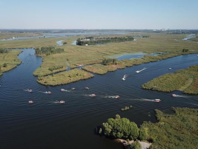 河北将发300亿地区债 用于雄安新区建设白洋淀综合整治等