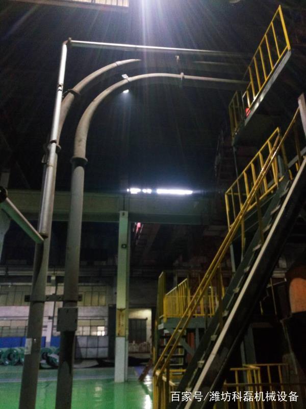 输送设备的突跃——管链输送机