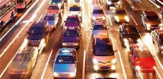 RFID技术是什么?物联网在交通上有哪些新应用?