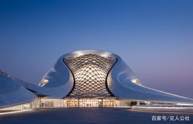 盘点:老外最喜欢中国十大建筑物,看完我都觉得