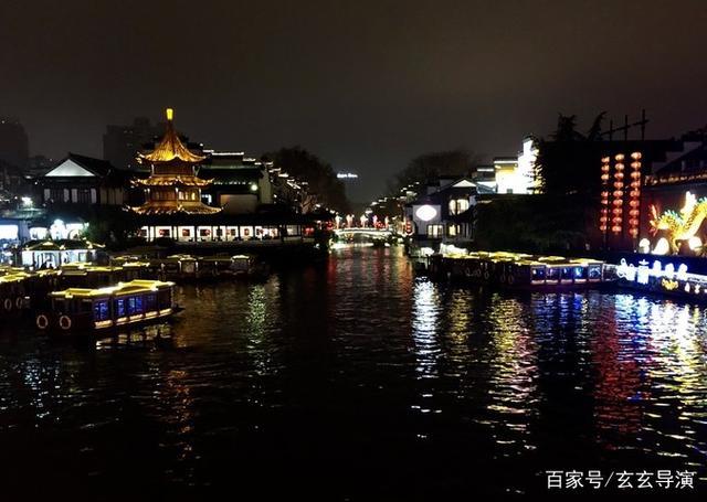 定格近现代的南京,不止桨声灯影或文艺,还有饱经风霜