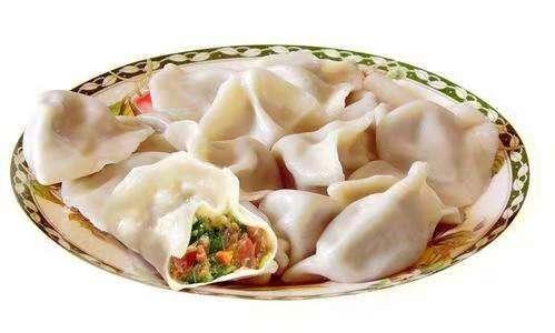 关于中国的美食,今天我们来介绍一下饺子