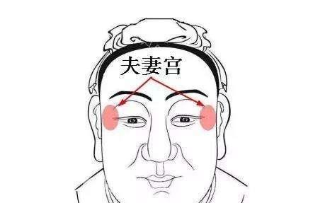 韩佳人颧骨高+太阳穴凹陷被说克夫 老公延政勋为什么不火