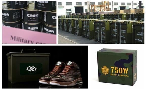 2018中国包装容器展七大前沿包装主题展区,遇见下一个包装爆款!