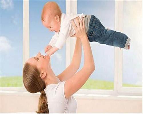 产后新妈咪怎样减肥最科学?错过最佳时期小心越来越胖!