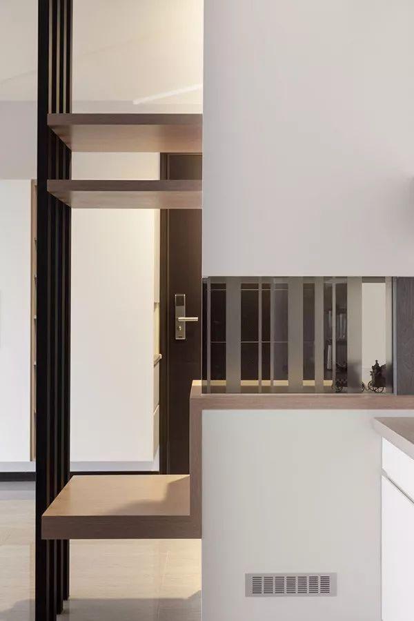 【现代】完美设计,演绎现代家居-第23张图片-赵波设计师_云南昆明室内设计师_黑色四叶草博客