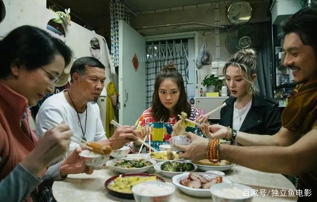 整整一年的华语良心剧,全在这-第11张图片-新片网