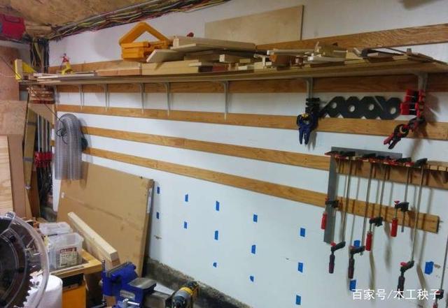 网友分享:如何DIY一个实用的工具柜?整个过程行云流水!