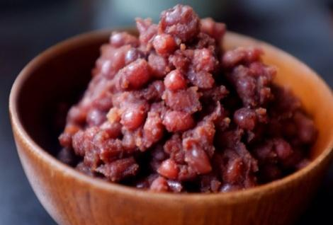 教你一招,红豆绿豆总是煮不烂,用这个方法,几分钟炖的烂烂的!