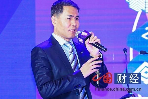 亚博:保险行业协会秘书长商敬国:中国保险业总资产达18万亿