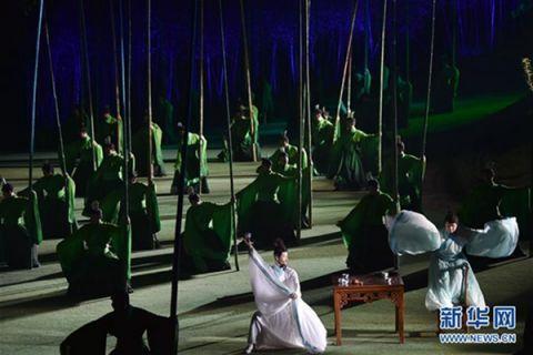 福建武夷山:文化提升助力茶旅产业融合升级