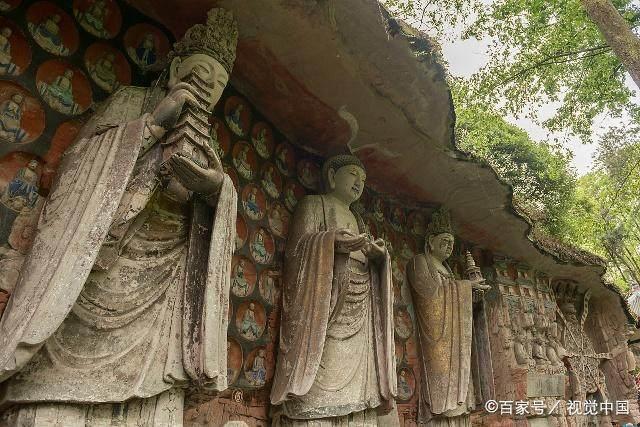 重庆网红胜地旅游攻略,5A景区的乘车路线