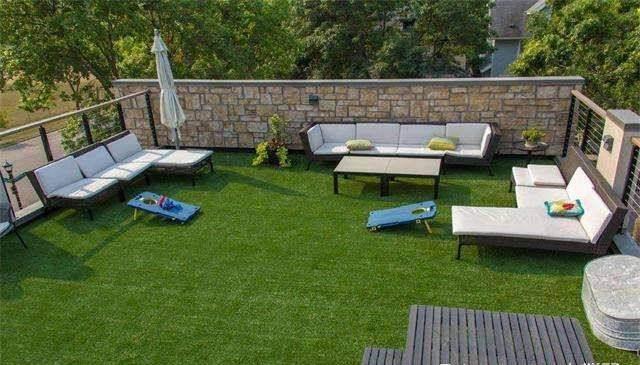 你的空中花园土壤下是什么?屋顶防水 屋顶渗水,根系穿刺等等严重的问题