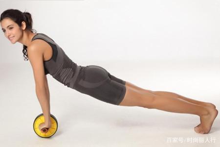 每天用健腹轮做4组150个动作,需要多久能练出腹-轻博客