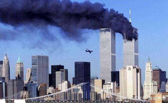 911后的美国电子游戏,游戏行业被迫整顿,改变了一代人!