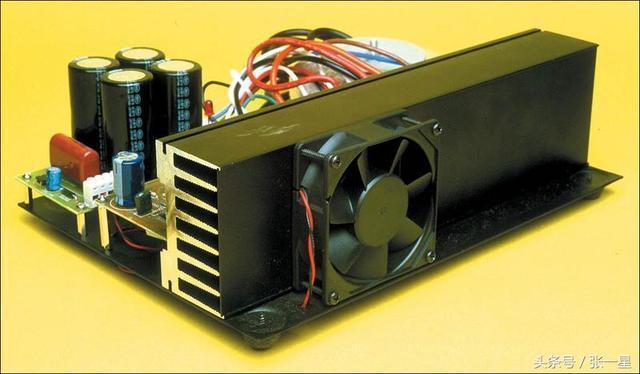 音频功率放大器的使用