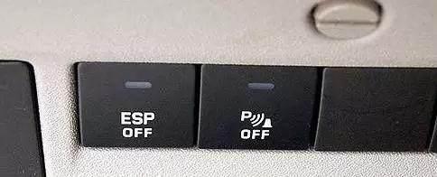 车上这些按钮不懂不能随意动,很多新手会吃太大亏