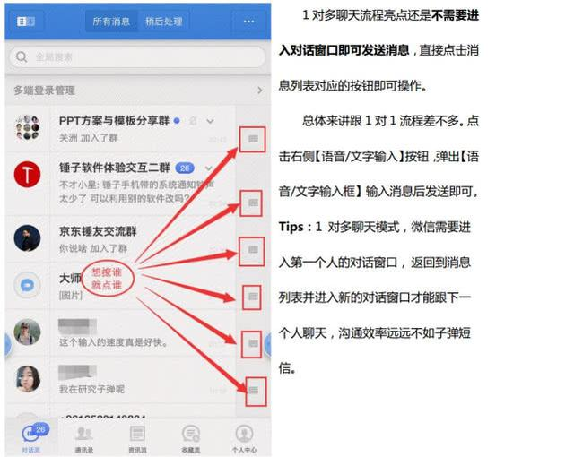 子弹短信火爆9个方面分析:子弹短信哪里强?-小超博客