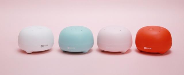 喜马拉雅发布智能音箱新品小雅Nano,会员内容免费听