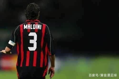 足球场上球衣号码代表的位置 伟大球星都穿什