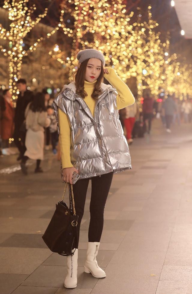 2019最流行的3款外套,讓你時髦整個冬天