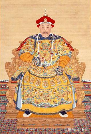 清朝12位皇帝列表是谁?大清朝12位皇帝都长啥样,做了哪些了不得的事呢? 网络快讯 第7张
