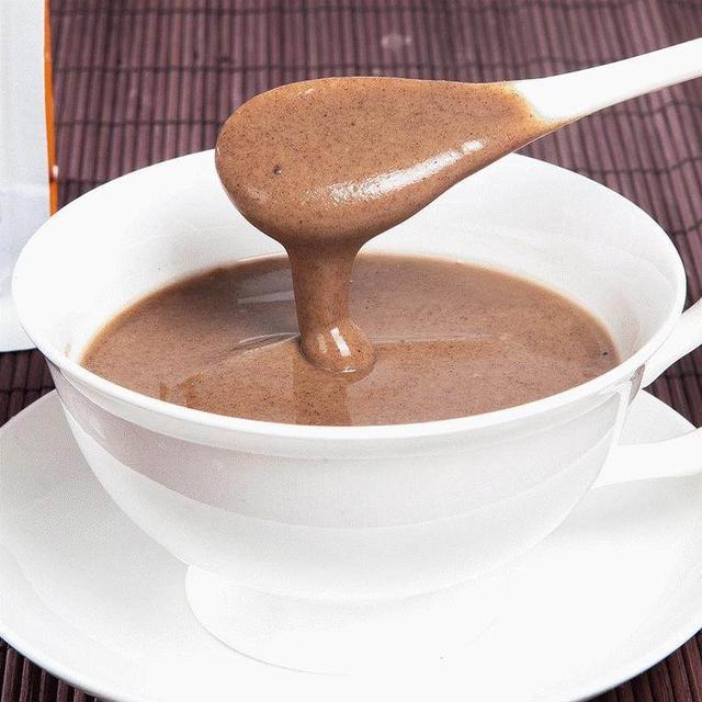 远离湿胖,就喝轻食代餐红豆薏米粉-轻博客
