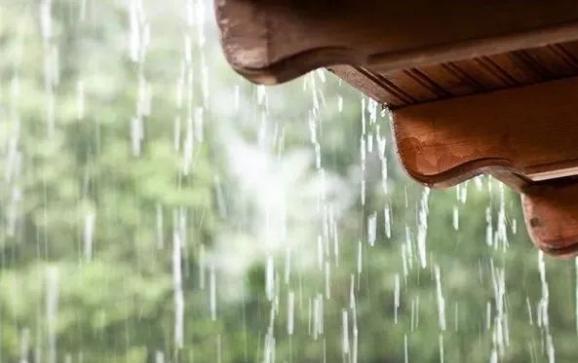 註意!全省6月中旬多降雨天氣