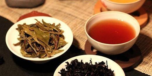 清肠又排毒普洱茶减肥的正确喝法-轻博客