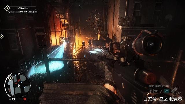 Steam:自由是要付出代价,如果你想成为英雄,试试这款游戏