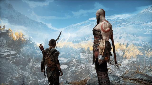 初代《戰神》之父透露《戰神:諸神黃昏》將登陸PS4