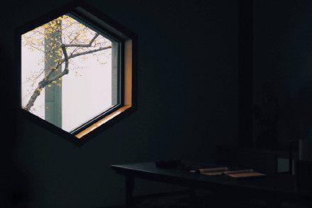意象繁复,构图巧妙,中式古建筑之花窗