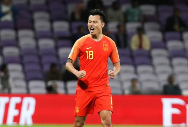 国足2-1泰国晋级8强,你知道国足对阵泰国国家