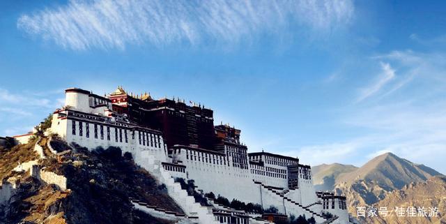 西藏必去的旅游胜地,神秘的宗教色彩,这些地方你都去过吗
