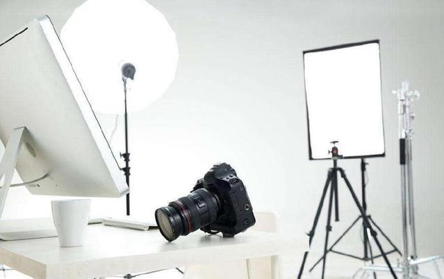 产品摄影师工作手册 带你走进商业摄影师工作流