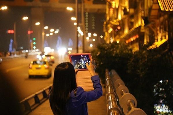去年赴洛杉矶中国游客人数再创新高
