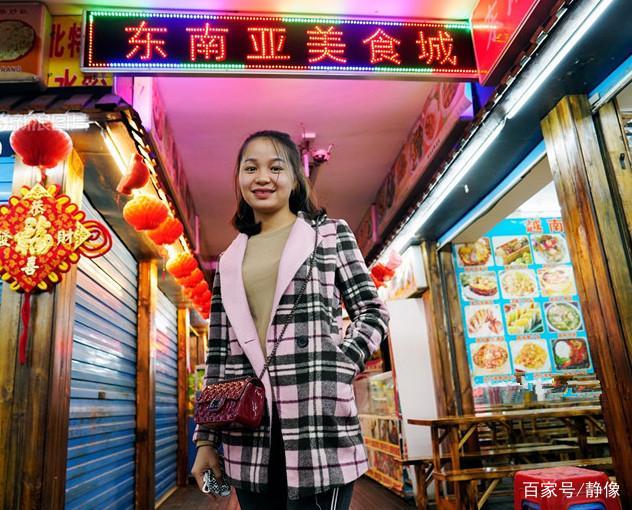 实拍:中越边境,越南人靠赚中国人的钱谋生,你怎