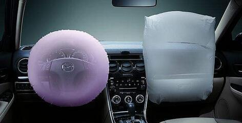 汽车加装安全气囊该加在哪里呢?