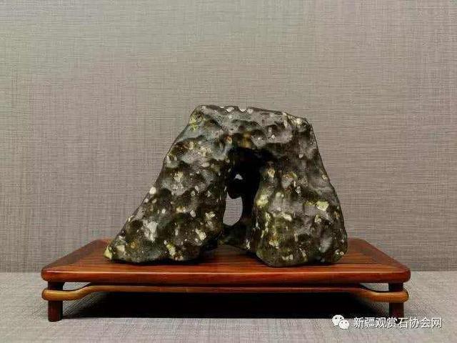 穿越千年,美成在久——新疆戈壁美石