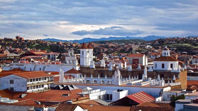 南美洲旅游攻略,15个便宜又美丽的景点