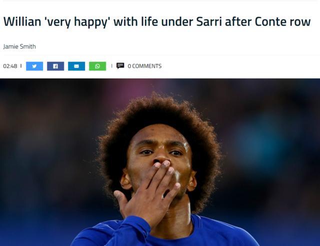 """威廉对萨里的生活感到""""非常高兴"""