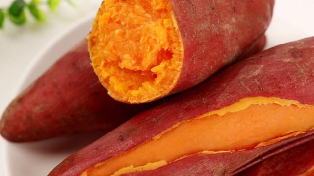 吃红薯时,4个事项需要你牢记的,吃红薯还是有讲究的