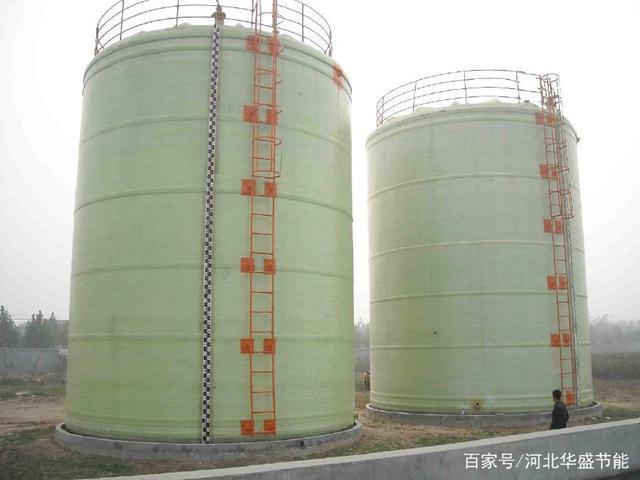 玻璃钢酸碱储罐的使用及维护方法