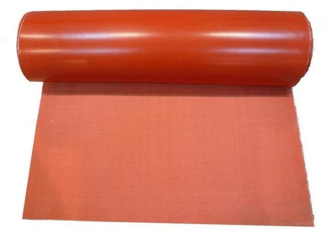 硅胶布的耐受温度能有多高