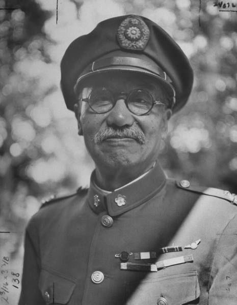 张少帅、胡长官、阎锡山、李宗仁代总统和陈诚部长五位谁的军事实力强?