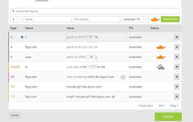 【推荐】国外服务器|免费CDN加速CloudFlare加速和防护(免费站国外站必需)